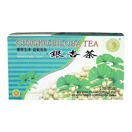 Dr. Chen Instant Ginkgo biloba tea