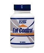 Vitamin Station Eat Control tabletta