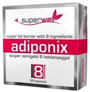 Superwell Adiponix Kapszula