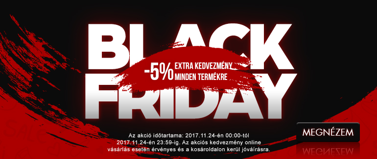 2017.EGB Black friday