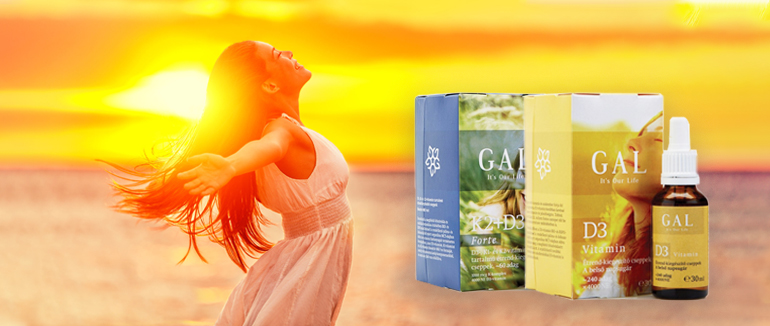 Gal Vitaminok