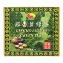 Sun Moon  Ginkgo Zöld Tea