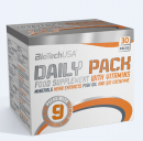 Biotech Daily Pack Vitamin tabletta