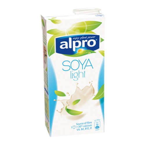 Alpro Original Natúr Light szójaital