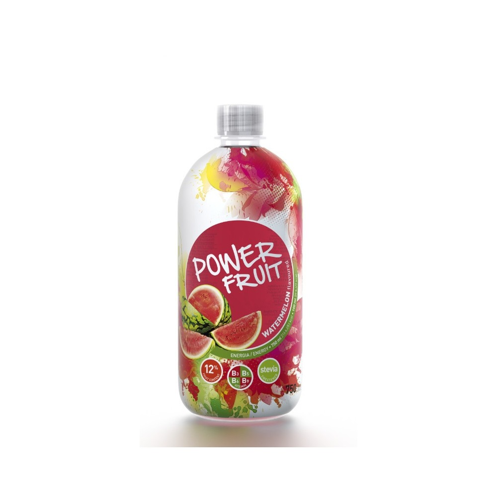 Power Fruit Görögdinnye 750Ml