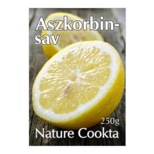 Nature Cookta aszkorbinsav