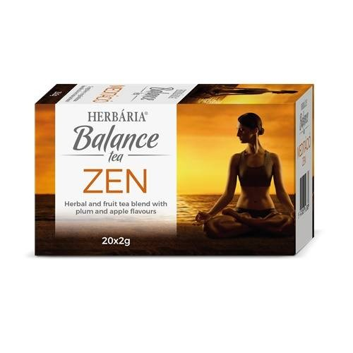 Wellness Balance Zen filter 20x2g