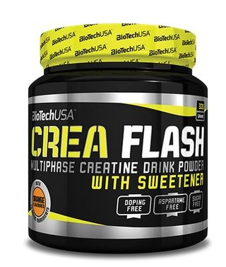 Biotech Crea Flash